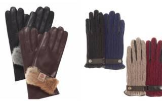 Как выбрать женские теплые зимние перчатки в 2020 году
