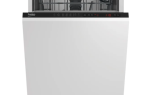 Рейтинг встраиваемых посудомоечных машин 45 см!