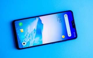 Обзор телефона Xiaomi Mi 8 Lite — плюсы и минусы