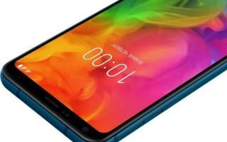 Лучшие мобильные телефоны от корпорации LG на 2019 год