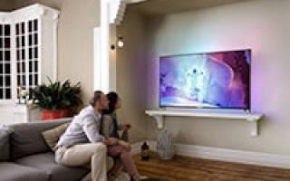 Лучшие телевизоры с диагональю от 50 до 55 дюймов