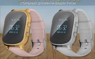 Детские умные часы Smart Watch T58 – подробные характеристики, отзывы, плюсы и минусы