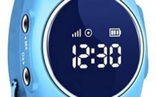 Детские умные часы Smart Baby Watch W8 — подробные характеристики, отзывы, плюсы и минусы