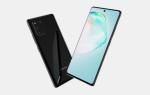 Полный обзор смартфона Samsung Galaxy A91 со всеми преимуществами и недостатками, функционалом и ценой.