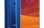 Обзор смартфона Lenovo K5 Play — плюсы и минусы