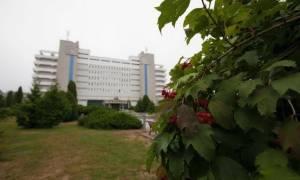 Лучшие санатории Белоруссии 2020 года
