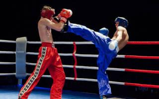 Подбор лучших секций и залов для занятий боксом и кикбоксингом. в Новосибирске