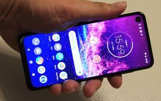 Смартфон Motorola One Action: достоинства и недостатки. Как выбрать недорогую модель.