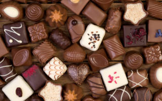 Рейтинг лучших производителей конфет на 2020 год. Обзор достоинств и недостатков