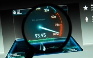 Обзор лучших сервисов для проверки скорости интернета на 2020 год
