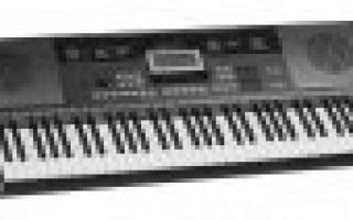 Качественные синтезаторы для использования дома