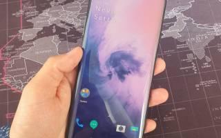 Рейтинг лучших смартфонов OnePlus 2019 года