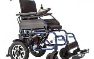 Как выбрать качественную инвалидную кресло-коляску