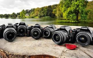 Лучшие цифровые фотоаппараты на 2020 год