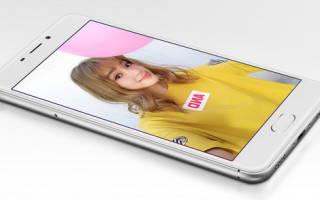 Обзор смартфона Meizu M6s (32GB и 64GB)