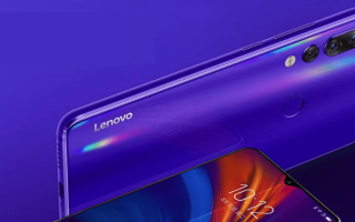 Смартфон Lenovo Z5s — достоинства и недостатки модели, характеристики.