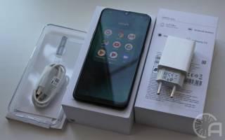 Обзор телефона Oppo A5 4/32 Gb — плюсы и минусы