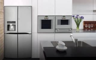 Лучшие холодильники LG в 2020 году