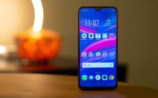 Обзор смартфона Oppo F9 (F9 Pro) — плюсы и минусы