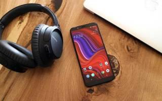 Смартфон HTC U12 life и U12+. Основные достоинства и недостатки новинок
