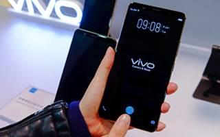 Vivo V15 — неплохой бюджетник с качественными характеристиками