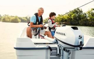Как выбрать лучший лодочный мотор в 2020 году