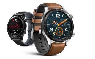 Рейтинг лучших умных часов и фитнес-браслетов Huawei