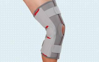 Как выбрать бандаж для коленного сустава