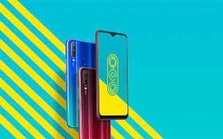 Обзор смартфона Vivo Y12, характеристики, цена