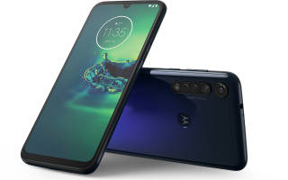 Обзор смартфона Motorola Moto G8 Plus с плюсами и минусами
