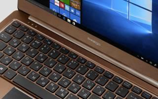 Лучшие игровые ноутбуки до 60000 рублей в 2019 году.