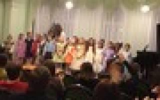 Рейтинг лучших музыкальных школ Самары 2020 года: адреса, телефоны