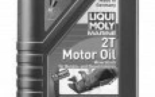 Рейтинг лучших масел для лодочных моторов