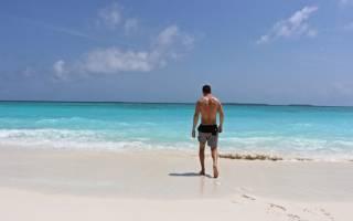 Выбор лучшего места для пляжного отдыха