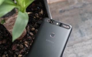 Обзор смартфона Infinix Hot 8 с его достоинствами и недостатками