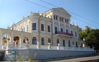 Обзор лучших музеев Перми 2020 с описанием экспозиций