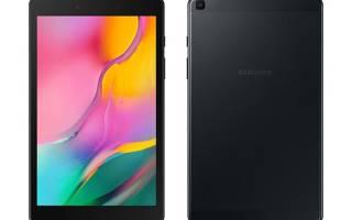 Обзор планшета Samsung Galaxy Tab A 8.0 (2019)