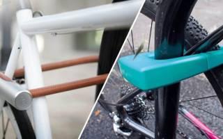 Рейтинг лучших противоугонных систем для велосипеда в 2020 году