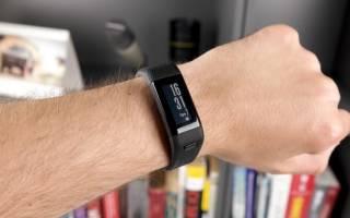 Рейтинг лучших умных часов и браслетов Garmin