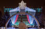 Лучшие катки для катания на коньках в городе Пермь