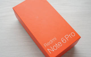 Обзор смартфона Xiaomi Redmi Note 6 Pro — плюсы и минусы