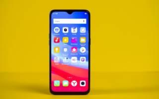 Обзор телефона Oppo RX17 Neo — плюсы и минусы
