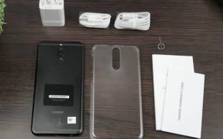 Обзор достоинств и недостатков телефона Huawei Nova 2i
