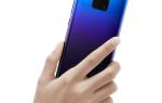 Обзор смартфона Huawei Mate 20 Pro