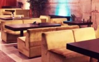 Лучшие кафе и рестораны с игровым залом для детей в Самаре
