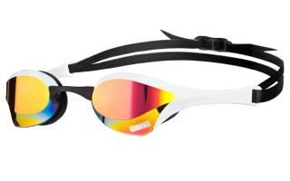 Самые лучшие очки для плавания. Рейтинг современных производителей