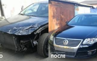 Рейтинг лучших автосервисов Санкт-Петербурга 2020