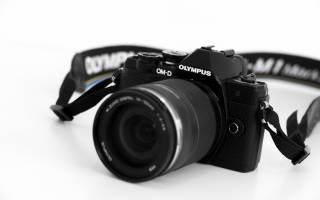 Цифровой фотоаппарат Olympus OM-D E-M10 Mark III — подробные характеристики, отзывы, плюсы и минусы