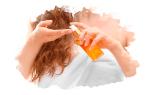 Как выбрать средство для термозащиты волос