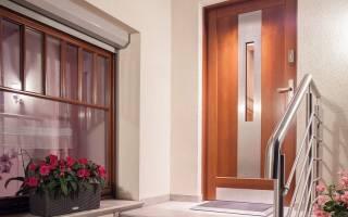 Как выбрать качественную стальную дверь в квартиру